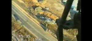 Pád českého vojenského vrtulníku Mi-17 v Bosanské Krupě
