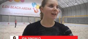 Kvalifikační turnaj otevřeného Halového mistrovství České republiky žen