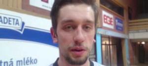 Martin Tibitanzl zve diváky na další utkání Jihostroje!
