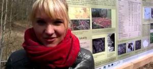 Pracovníci budějckého Biologického centra Akademie věd ČR objevili vývěr železito-sirné vody