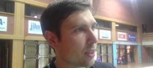 Robert Hupka komentuje první semifinálové utkání play-off
