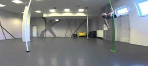 Barbora Růžičková postoupila na mistrovství světa v pole dance do Londýna