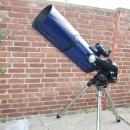 Hvězdářský dalekohled Meade