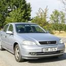 Prodám Opel Astra sedan